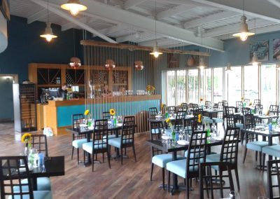 Restaurant, Brixham 2