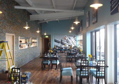 Restaurant, Brixham 3